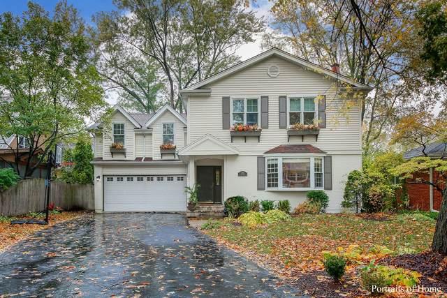505 The Lane, Hinsdale, IL 60521 (MLS #11088915) :: Helen Oliveri Real Estate