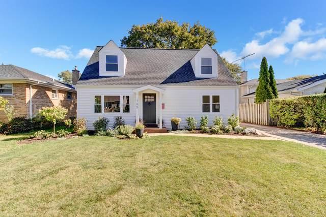 765 S Spring Road, Elmhurst, IL 60126 (MLS #11088916) :: Angela Walker Homes Real Estate Group