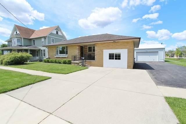 411 S Columbia Street, Dwight, IL 60420 (MLS #11088922) :: Littlefield Group
