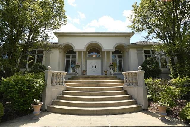 1844 Cornell Road, Flossmoor, IL 60422 (MLS #11088926) :: Helen Oliveri Real Estate