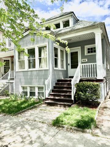 2416 W Warner Avenue, Chicago, IL 60618 (MLS #11088938) :: Touchstone Group