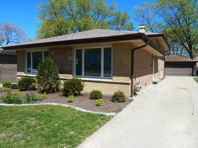 604 Laramie Avenue, Wilmette, IL 60091 (MLS #11088945) :: Helen Oliveri Real Estate
