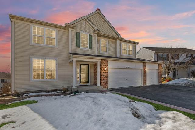 39330 N Stockton Lane, Beach Park, IL 60083 (MLS #11088955) :: Ryan Dallas Real Estate