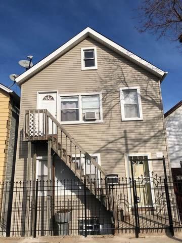 2721 S Crowell Street, Chicago, IL 60608 (MLS #11088957) :: Ryan Dallas Real Estate