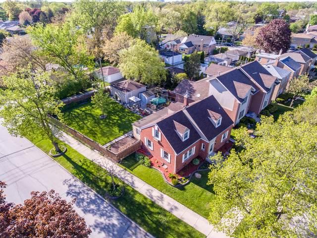 7834 East Prairie Road, Skokie, IL 60076 (MLS #11088960) :: Helen Oliveri Real Estate