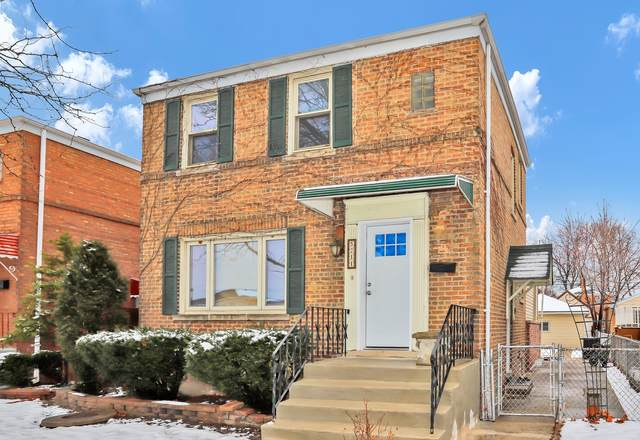 5211 S Normandy Avenue, Chicago, IL 60638 (MLS #11088966) :: Littlefield Group