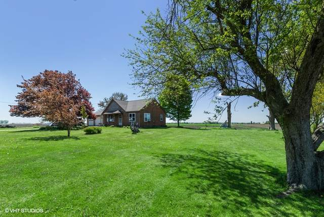 16218 Mt. Hunger Road, Sycamore, IL 60178 (MLS #11088976) :: Littlefield Group
