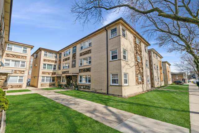 4929 N Lester Avenue #201, Chicago, IL 60630 (MLS #11088978) :: Littlefield Group