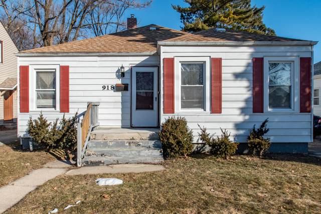 918 W Ridgeland Avenue, Waukegan, IL 60085 (MLS #11088991) :: Ryan Dallas Real Estate