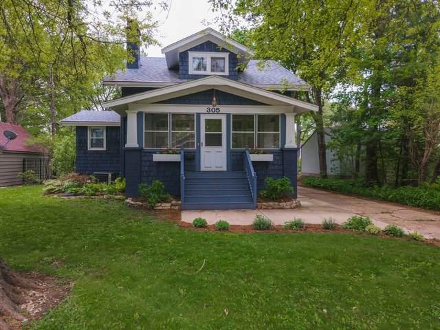 305 Gregory Street, Normal, IL 61761 (MLS #11088994) :: Helen Oliveri Real Estate