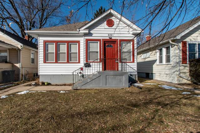 928 Walnut Street, Waukegan, IL 60085 (MLS #11088998) :: Ryan Dallas Real Estate