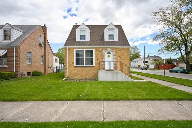 2501 Davisson Street, River Grove, IL 60171 (MLS #11089015) :: Littlefield Group