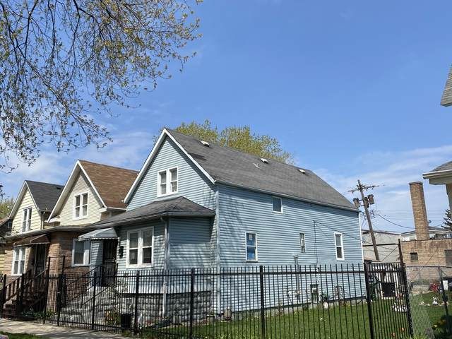 4622 W Erie Street, Chicago, IL 60644 (MLS #11089020) :: Littlefield Group