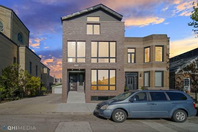 3723 S Union Avenue #1, Chicago, IL 60609 (MLS #11089022) :: Ryan Dallas Real Estate