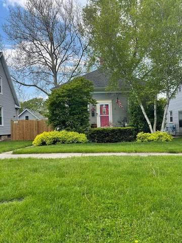 833 W Jackson Street, Morris, IL 60450 (MLS #11089036) :: Helen Oliveri Real Estate