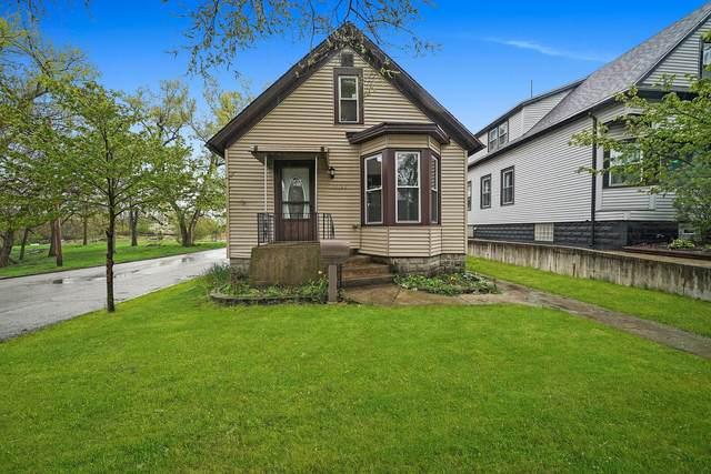 13168 Greenwood Avenue, Blue Island, IL 60406 (MLS #11089040) :: Helen Oliveri Real Estate