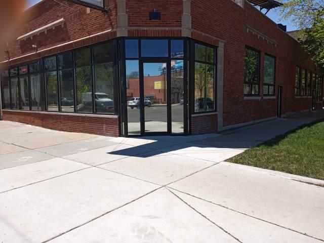 7458 N Western Avenue, Chicago, IL 60645 (MLS #11089045) :: Littlefield Group