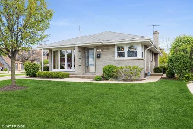 1217 S Cumberland Avenue, Park Ridge, IL 60068 (MLS #11089087) :: Helen Oliveri Real Estate