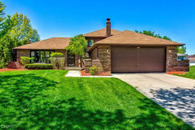 3420 Gilbert Court, Darien, IL 60561 (MLS #11089090) :: BN Homes Group