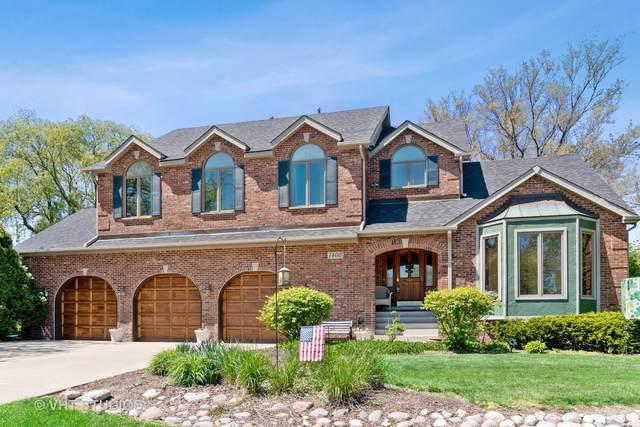 1400 Logan Street, Schaumburg, IL 60193 (MLS #11089103) :: Schoon Family Group