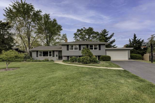 808 Magnolia Lane, Naperville, IL 60540 (MLS #11089118) :: BN Homes Group