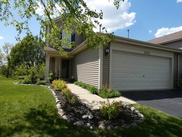 3705 Sumac Drive, Joliet, IL 60435 (MLS #11089119) :: BN Homes Group
