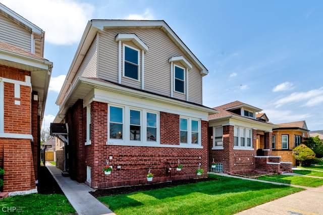 8342 S Oglesby Avenue, Chicago, IL 60617 (MLS #11089120) :: Helen Oliveri Real Estate