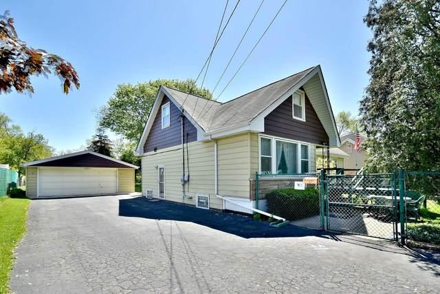 2747 Melrose Avenue, Melrose Park, IL 60164 (MLS #11089124) :: Helen Oliveri Real Estate