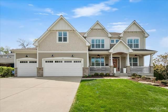 171 Hill Avenue, Glen Ellyn, IL 60137 (MLS #11089137) :: Helen Oliveri Real Estate