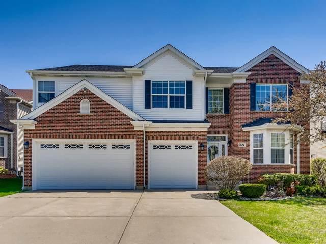 827 Sara Court, Elk Grove Village, IL 60007 (MLS #11089156) :: Schoon Family Group