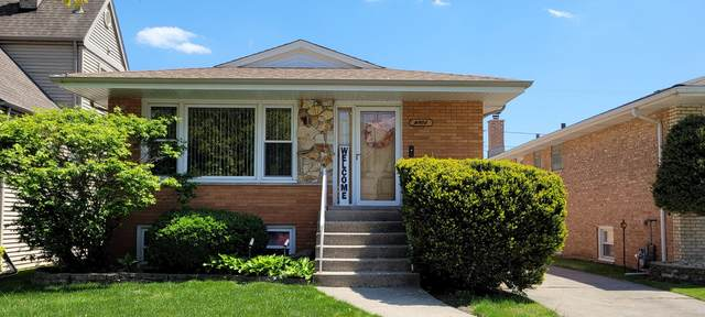 9705 S 52nd Avenue, Oak Lawn, IL 60453 (MLS #11089165) :: Littlefield Group