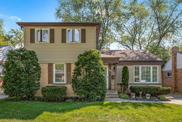 705 E Olive Street, Arlington Heights, IL 60004 (MLS #11089169) :: Helen Oliveri Real Estate