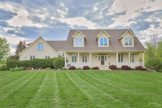 6113 Tomlinson Drive, Mchenry, IL 60050 (MLS #11089173) :: BN Homes Group