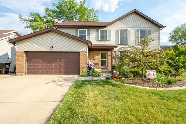1049 Cedar Crest Drive, Crystal Lake, IL 60014 (MLS #11089174) :: O'Neil Property Group
