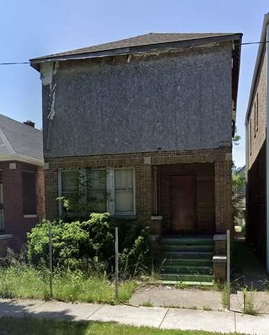8026 S Brandon Avenue, Chicago, IL 60617 (MLS #11089177) :: Helen Oliveri Real Estate