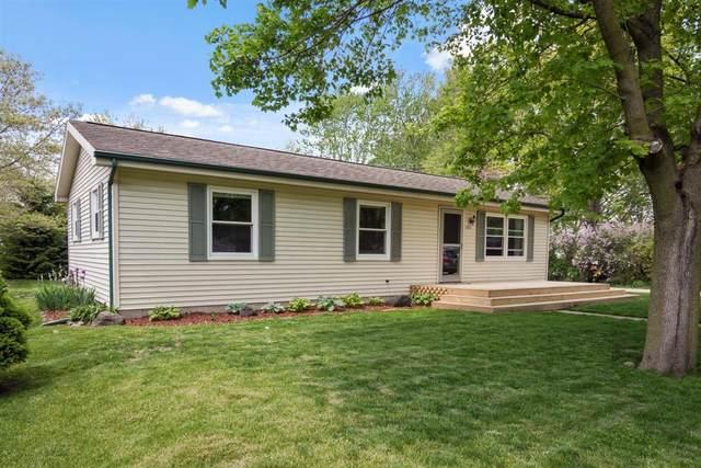 603 Mclean Street, Gridley, IL 61744 (MLS #11089187) :: Helen Oliveri Real Estate