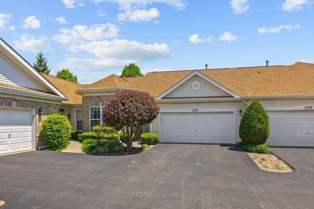 21710 W Empress Lane, Plainfield, IL 60544 (MLS #11089209) :: Helen Oliveri Real Estate