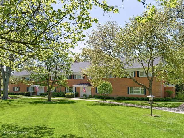 905 Chanticleer Lane, Hinsdale, IL 60521 (MLS #11089211) :: Helen Oliveri Real Estate