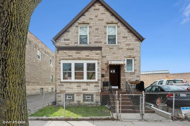 1332 N Harding Avenue, Chicago, IL 60651 (MLS #11089223) :: Touchstone Group