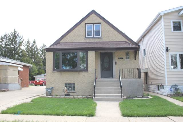 7227 W 61st Street, Summit, IL 60501 (MLS #11089239) :: Littlefield Group