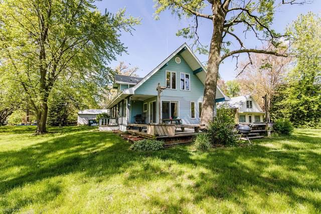 265 S Laurel Road, Kankakee, IL 60901 (MLS #11089259) :: BN Homes Group