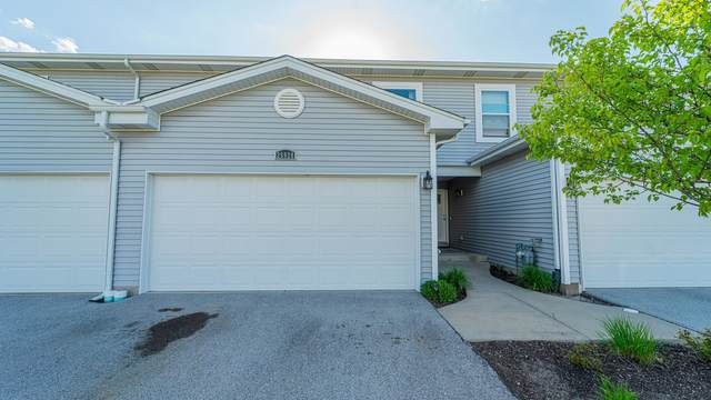 25928 Derby Drive, Monee, IL 60449 (MLS #11089278) :: BN Homes Group