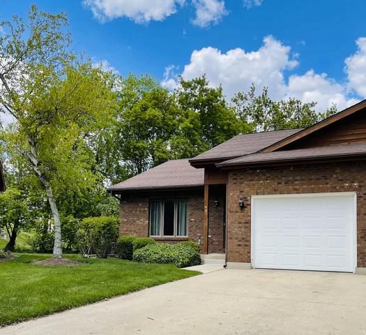 6211 Maple Street #401, Marengo, IL 60152 (MLS #11089306) :: Schoon Family Group
