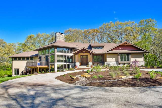 28W570 Washington Avenue, Winfield, IL 60190 (MLS #11089307) :: Helen Oliveri Real Estate