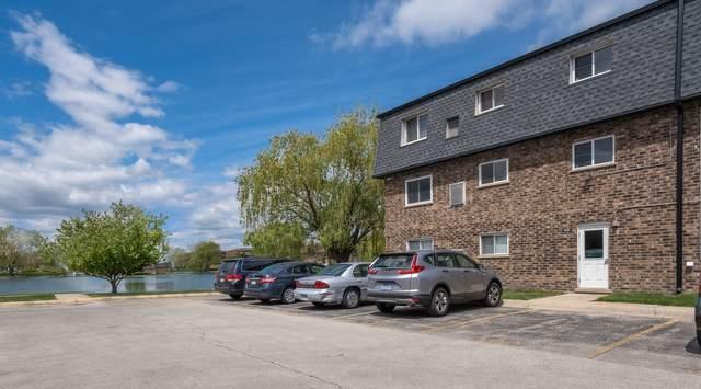 9403 Bay Colony Drive 3W, Des Plaines, IL 60016 (MLS #11089339) :: Helen Oliveri Real Estate