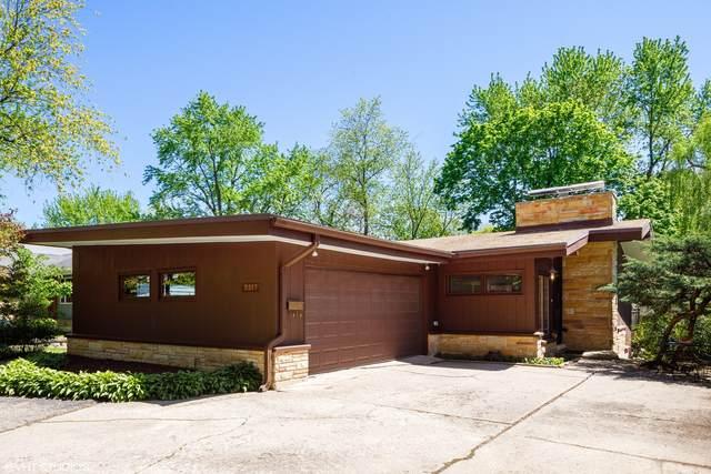 5317 Fairmount Avenue, Downers Grove, IL 60515 (MLS #11089349) :: Helen Oliveri Real Estate