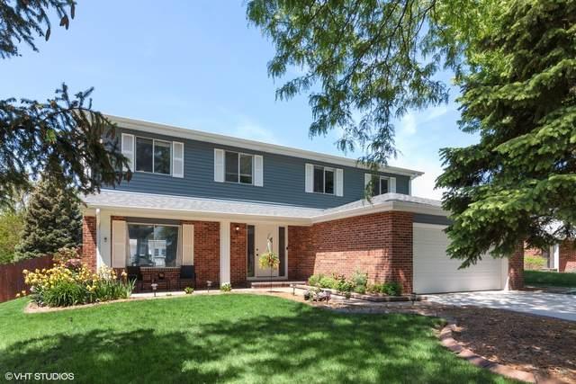 6648 Wheatfield Street, Woodridge, IL 60517 (MLS #11089352) :: Suburban Life Realty