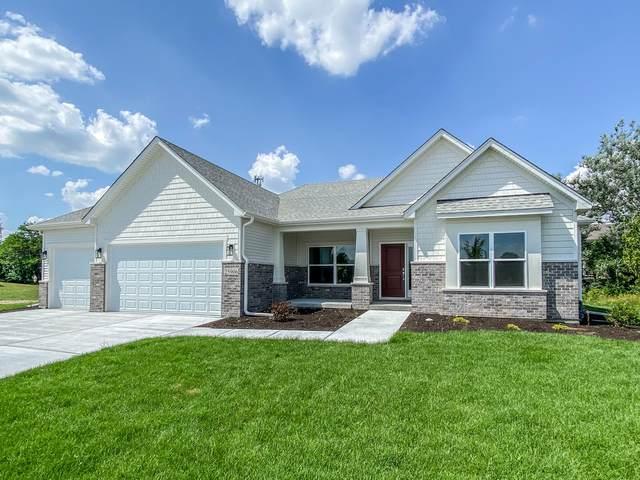 26101 W Forrester Drive, Plainfield, IL 60585 (MLS #11089357) :: Helen Oliveri Real Estate