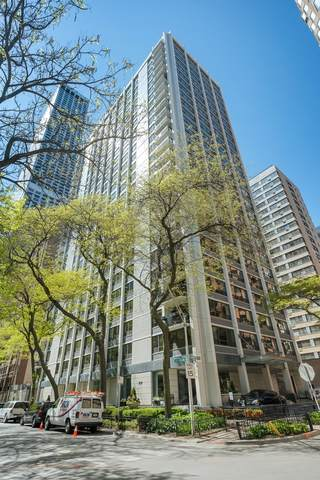 222 E Pearson Street #401, Chicago, IL 60611 (MLS #11089367) :: Helen Oliveri Real Estate