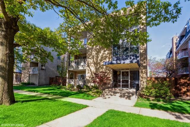 425 Wesley Avenue #205, Oak Park, IL 60302 (MLS #11089369) :: Helen Oliveri Real Estate